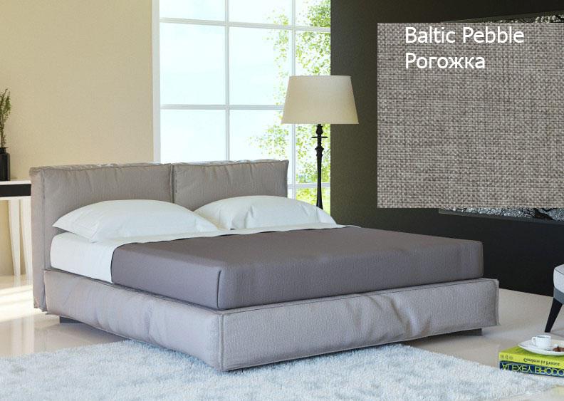 Интерьерная кровать Латона-л428