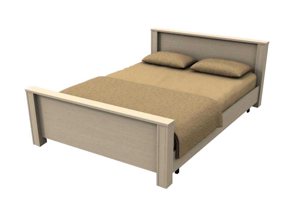 Кровать Линда-1 фото