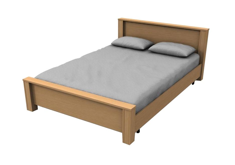 Кровать Грос 15687518 от mebel-top.ru