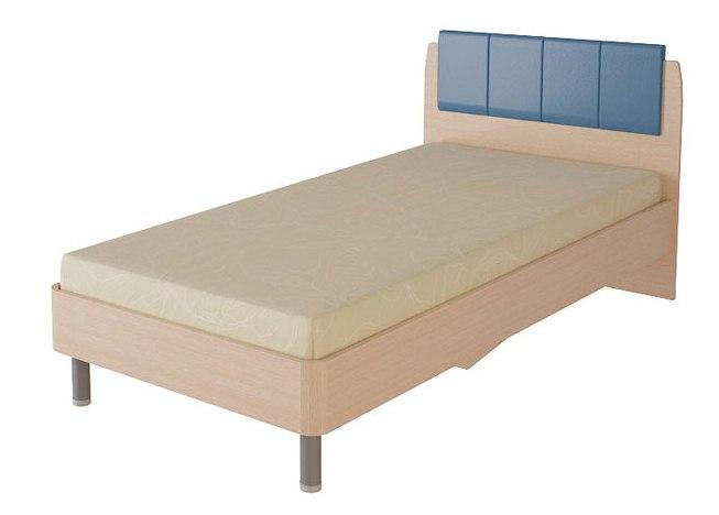 Кровать №14 (серия МДК 26)