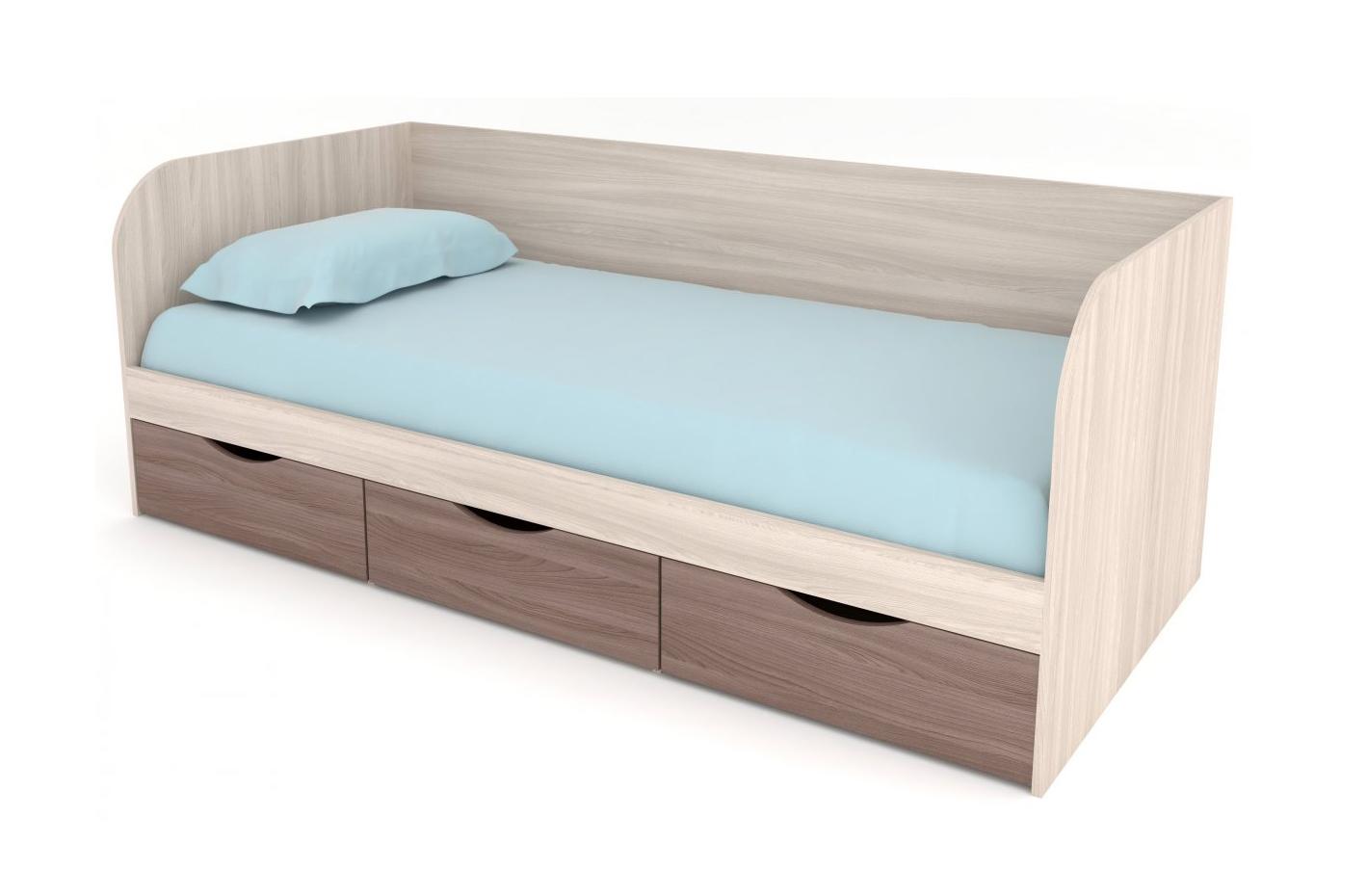 Кровать Ника фото