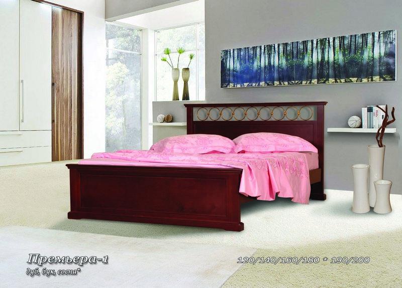 Кровать Премьера-1 — Кровать Премьера 1