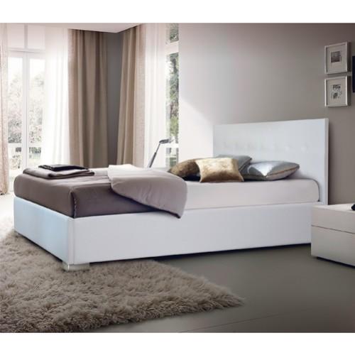 Кровать мягкая Сарагоса фото