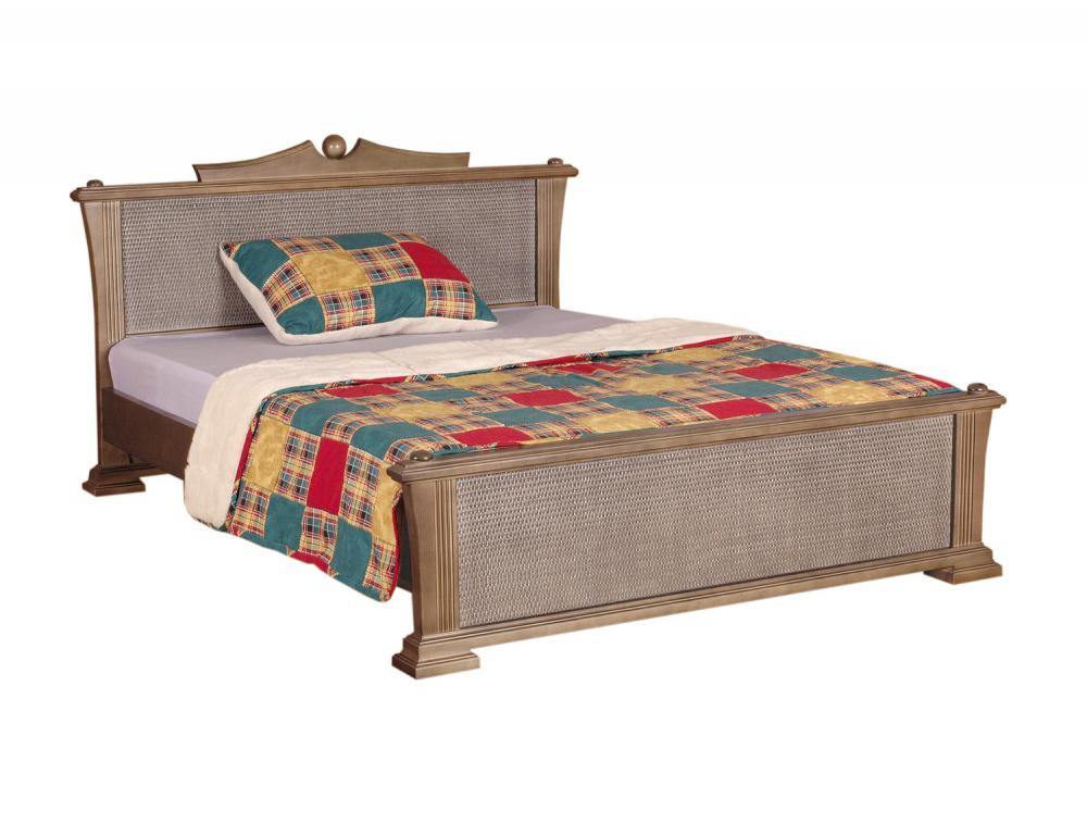 Кровать Сканди-2 фото