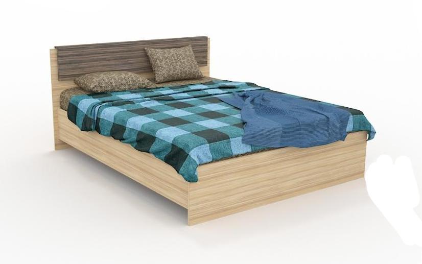 Кровать Твист 2 фото