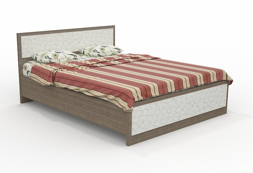 Кровать Твист