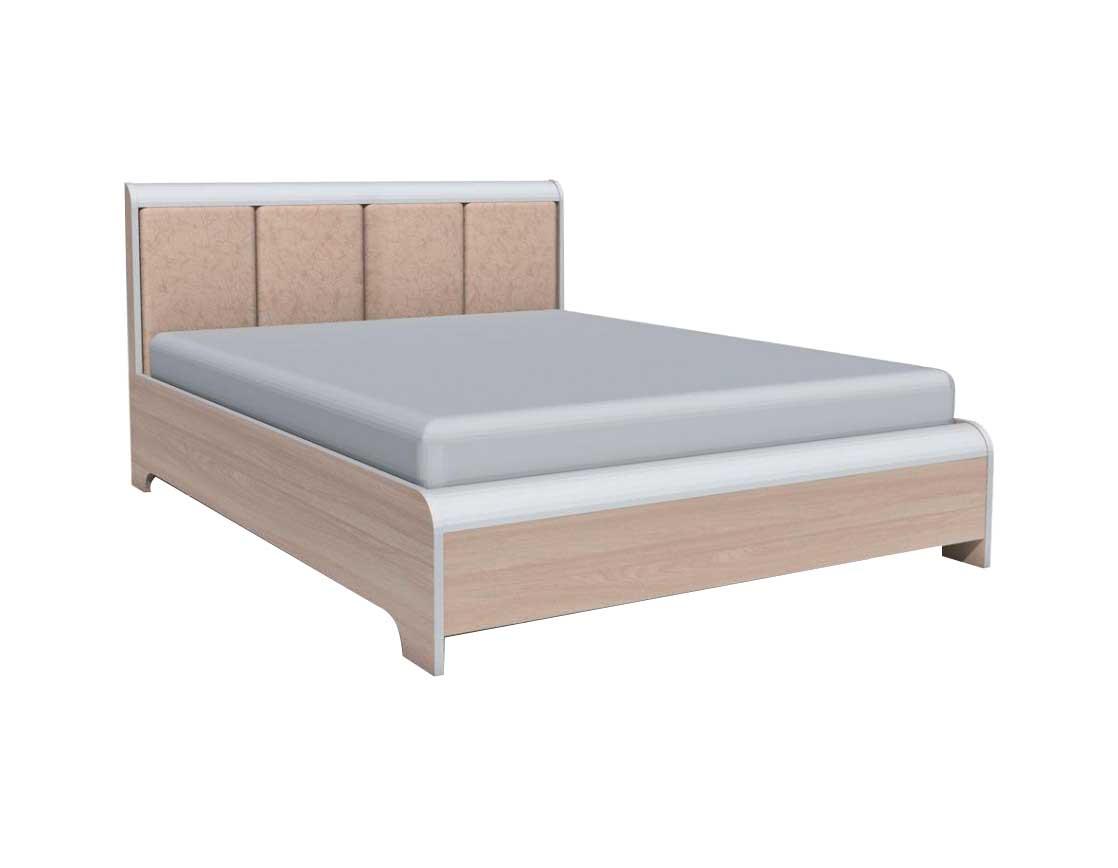 Кровать Виктория НМ 014.39 — Кровать Виктория