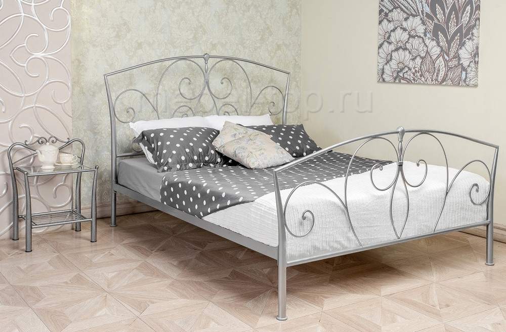 Кровать Woodville 15685565 от mebel-top.ru