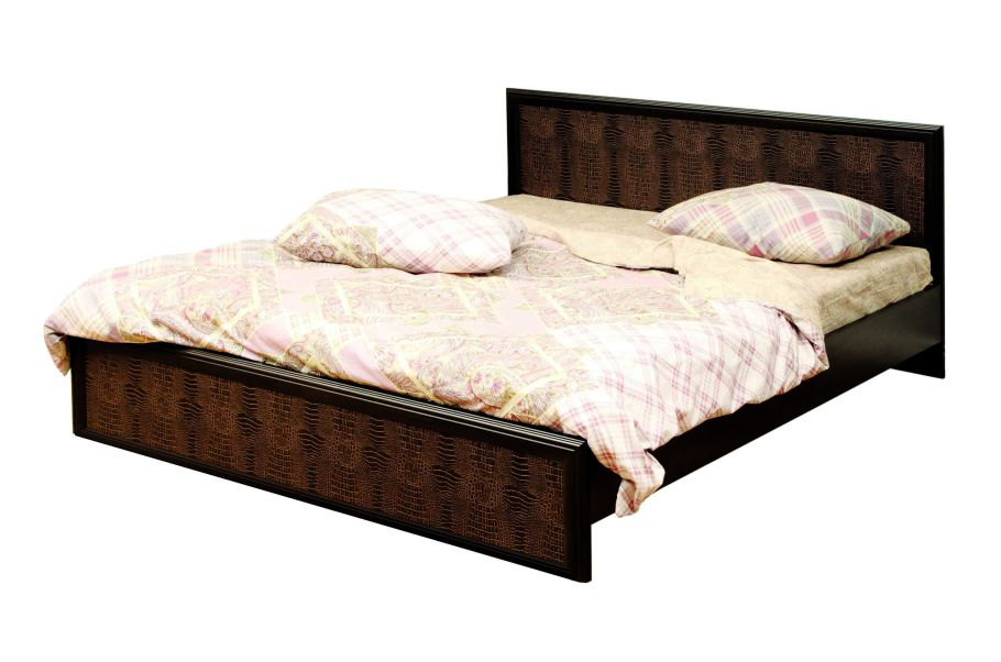 Кровать Волжанка — Кровать Волжанка 06.02