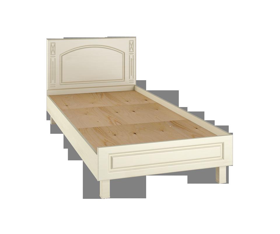 Кровать Элизабет ЭМ-17 фото