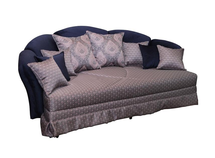Круглая кровать Минерва-л106 — Круглая кровать Минерва