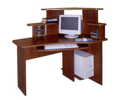 Стол для компьютера Mebelus 15680215 от mebel-top.ru
