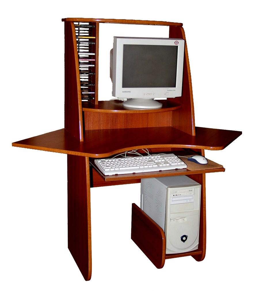 Стол для компьютера Mebelus 15680020 от mebel-top.ru