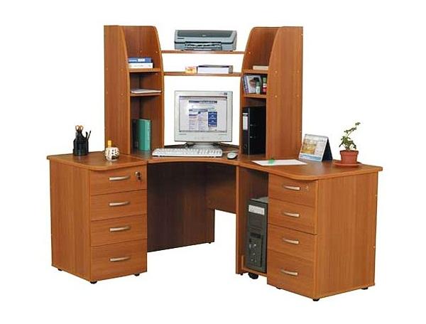 Стол для компьютера Mebelus 15677894 от mebel-top.ru