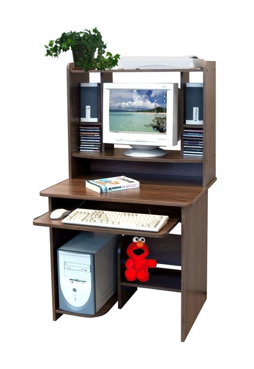 Стол компьютерный КСТ-01+КН-11