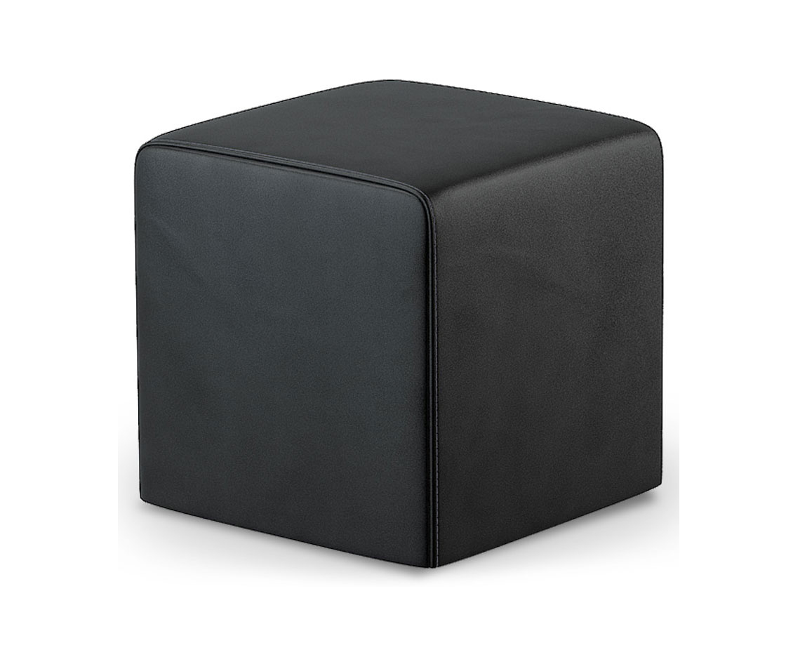 Пуф Куб фото