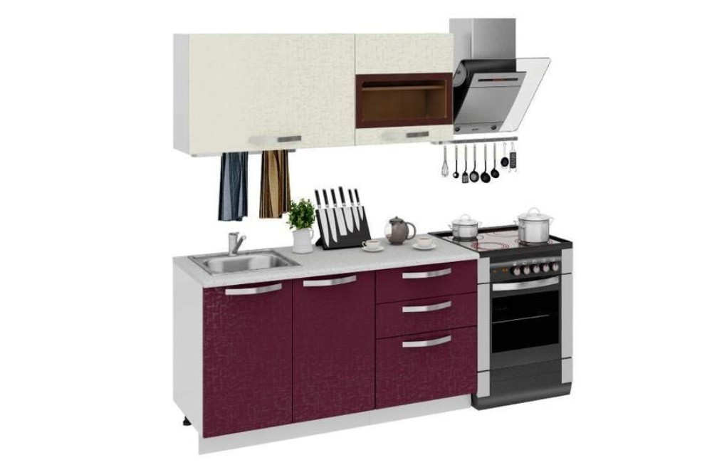 Кухня Синга 3