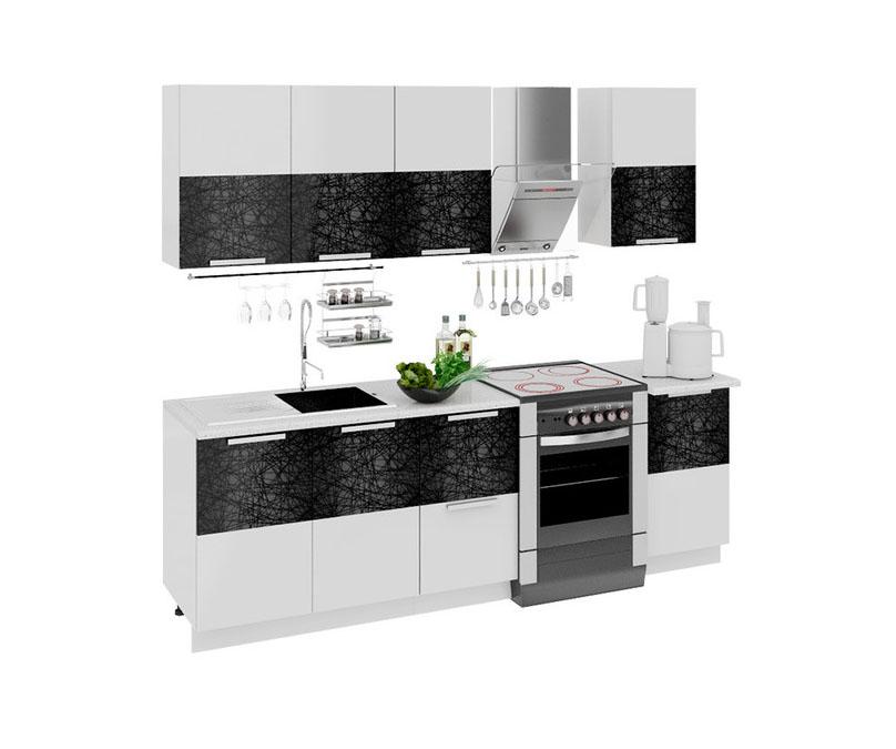Кухня Фентези 2 МДФ
