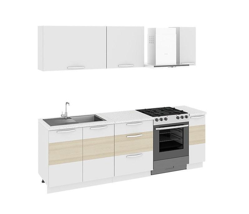 Кухня Оливия-6 МДФ
