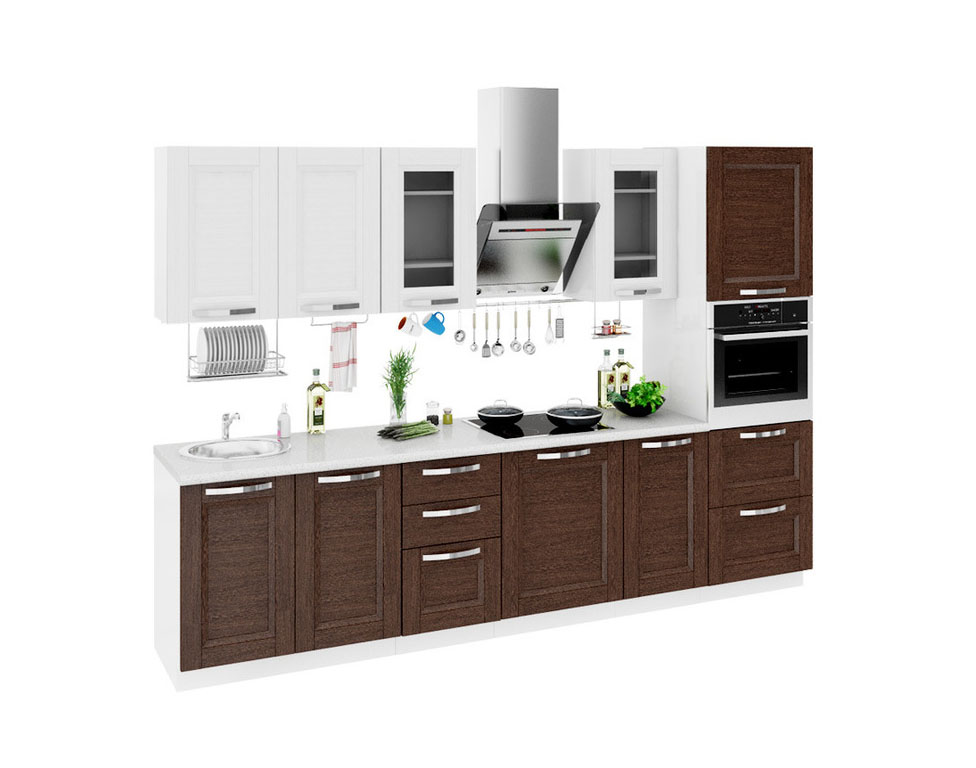 Кухня Стелла-3