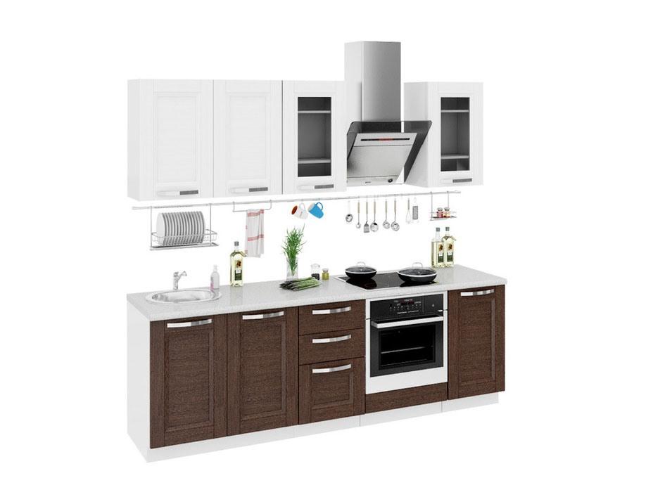 Кухня Стелла-4 фото