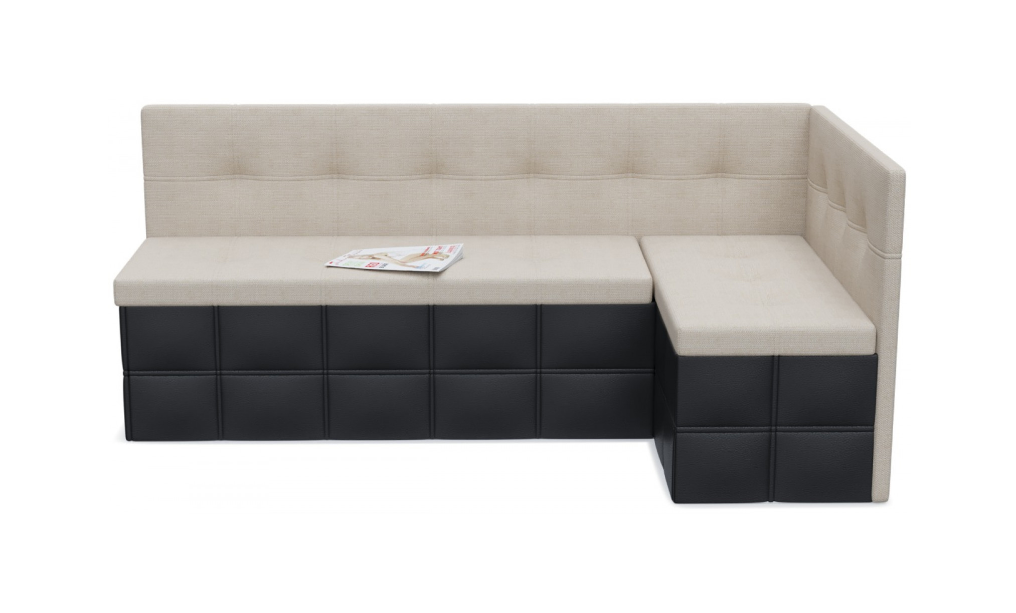 Кухонный угловой диван Домино Sofa