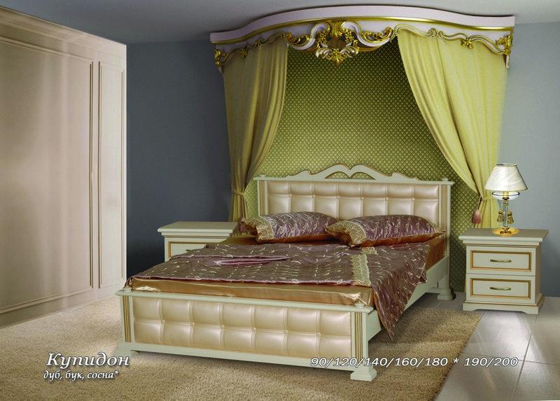 Кровать Купидон-1 — Кровать Купидон 1
