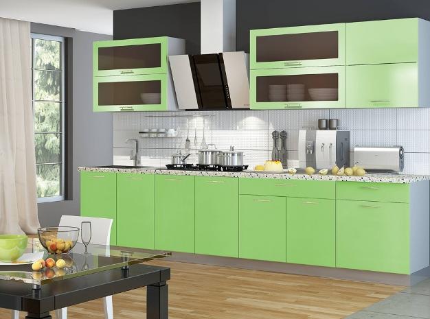 Кухонный гарнитур Базис 31