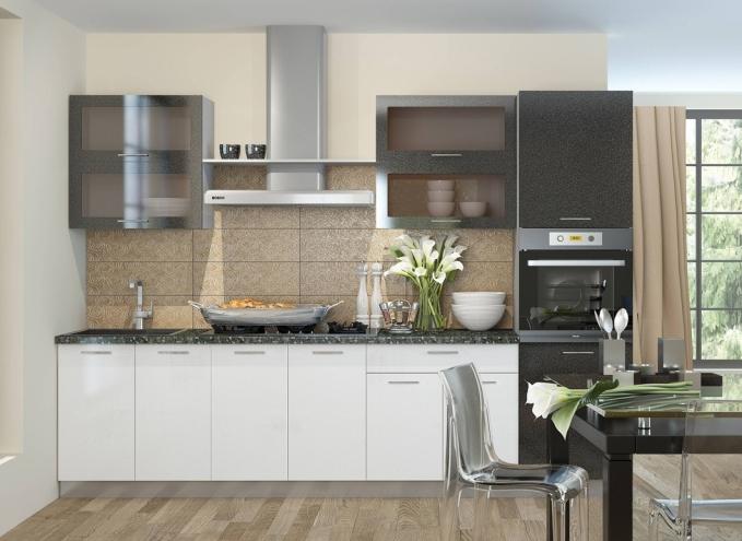 Кухонный гарнитур Базис 22