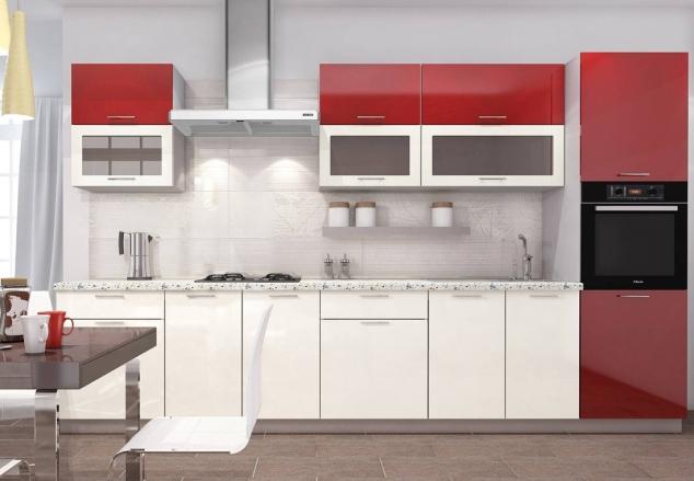 Кухонный гарнитур Базис 25