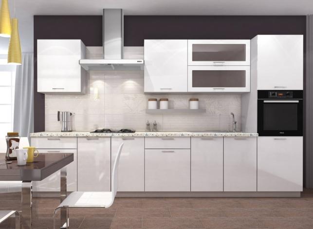 Кухонный гарнитур Базис 26