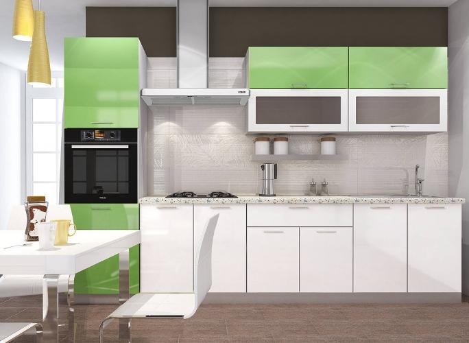 Кухонный гарнитур Базис 28