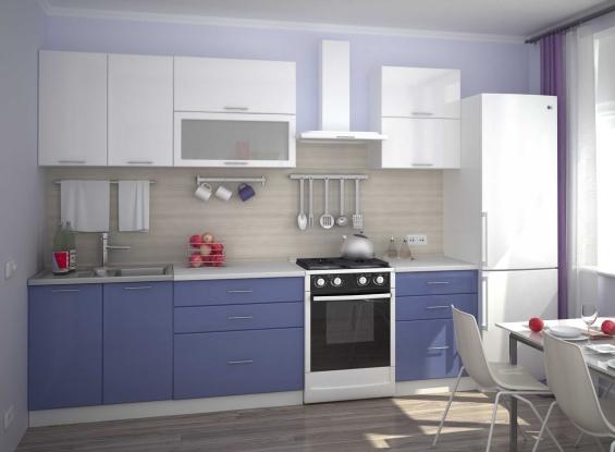 Кухонный гарнитур Базис 38