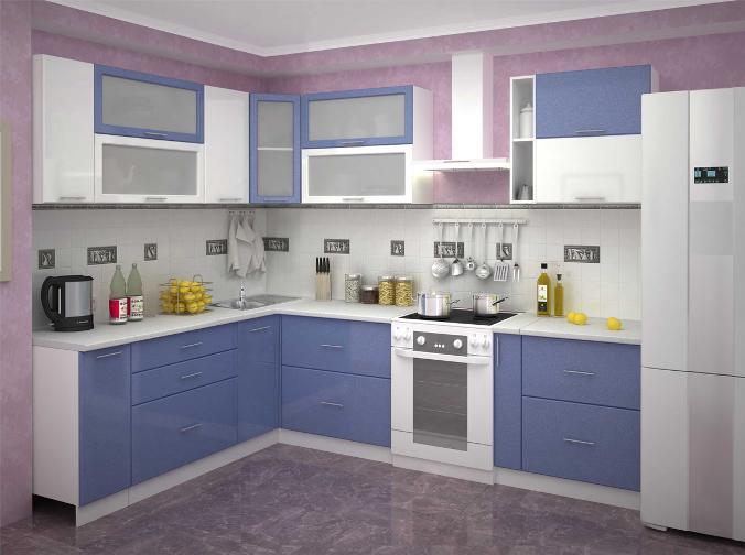 Кухонный гарнитур Базис 41