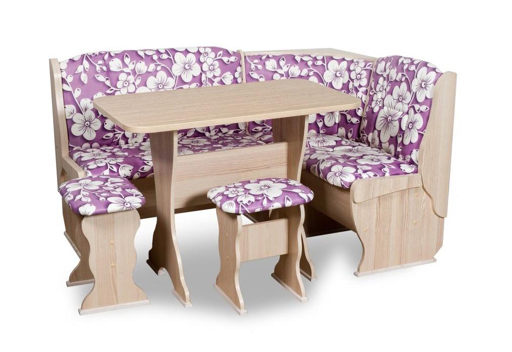Кухонный набор Орхидея коллекция Автор