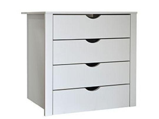 Комод в шкаф Амели — Комод в шкаф Амели АМКМШ-1
