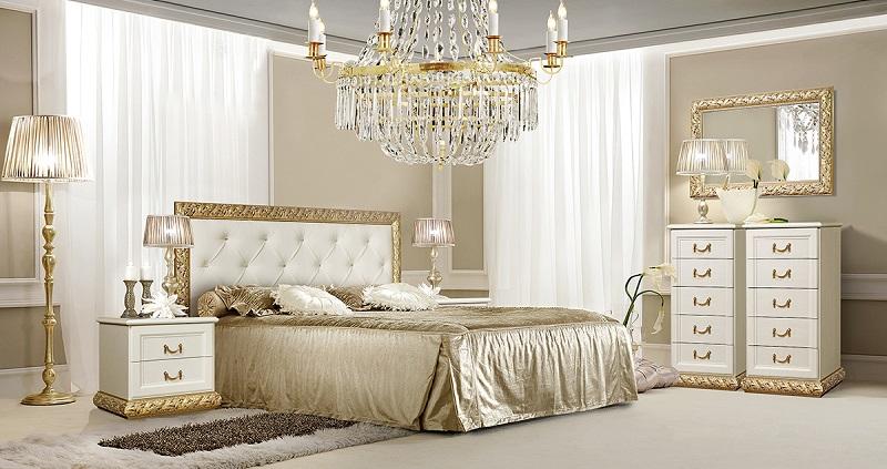 Спальня Тиффани №2 фото