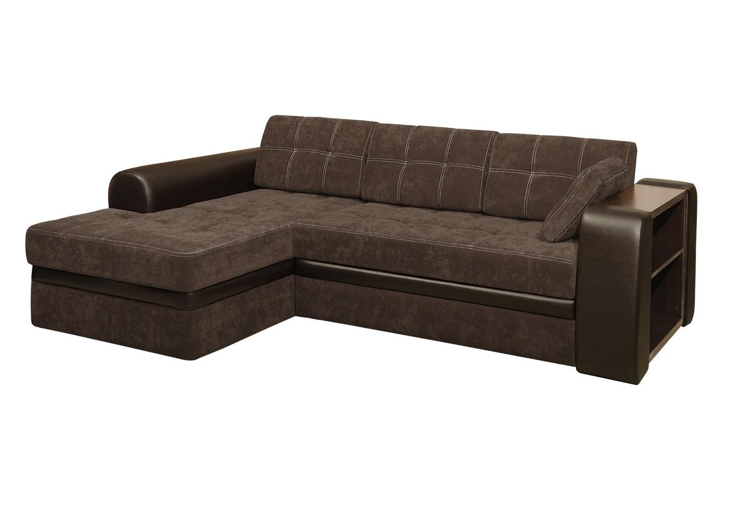 Угловой диван Леон-2 — Угловой диван Леон