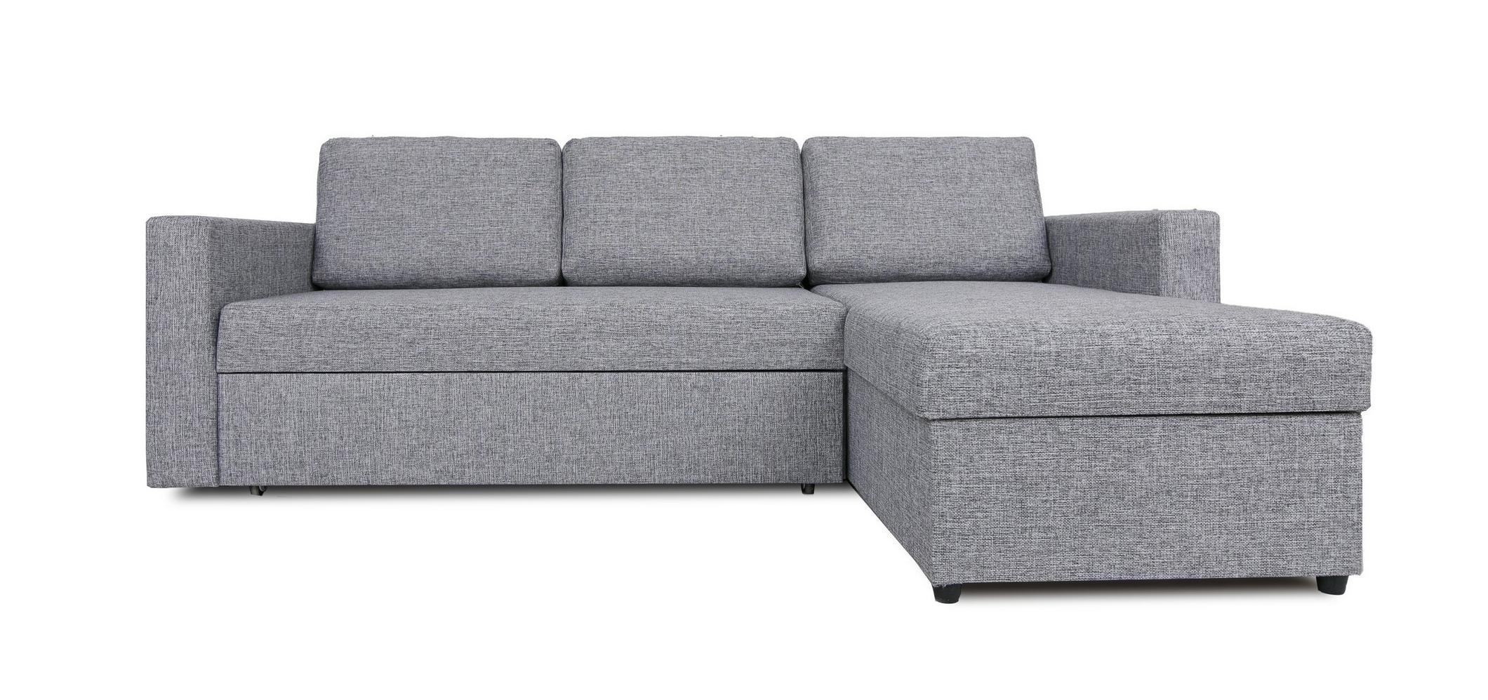 Угловой диван Леон фото