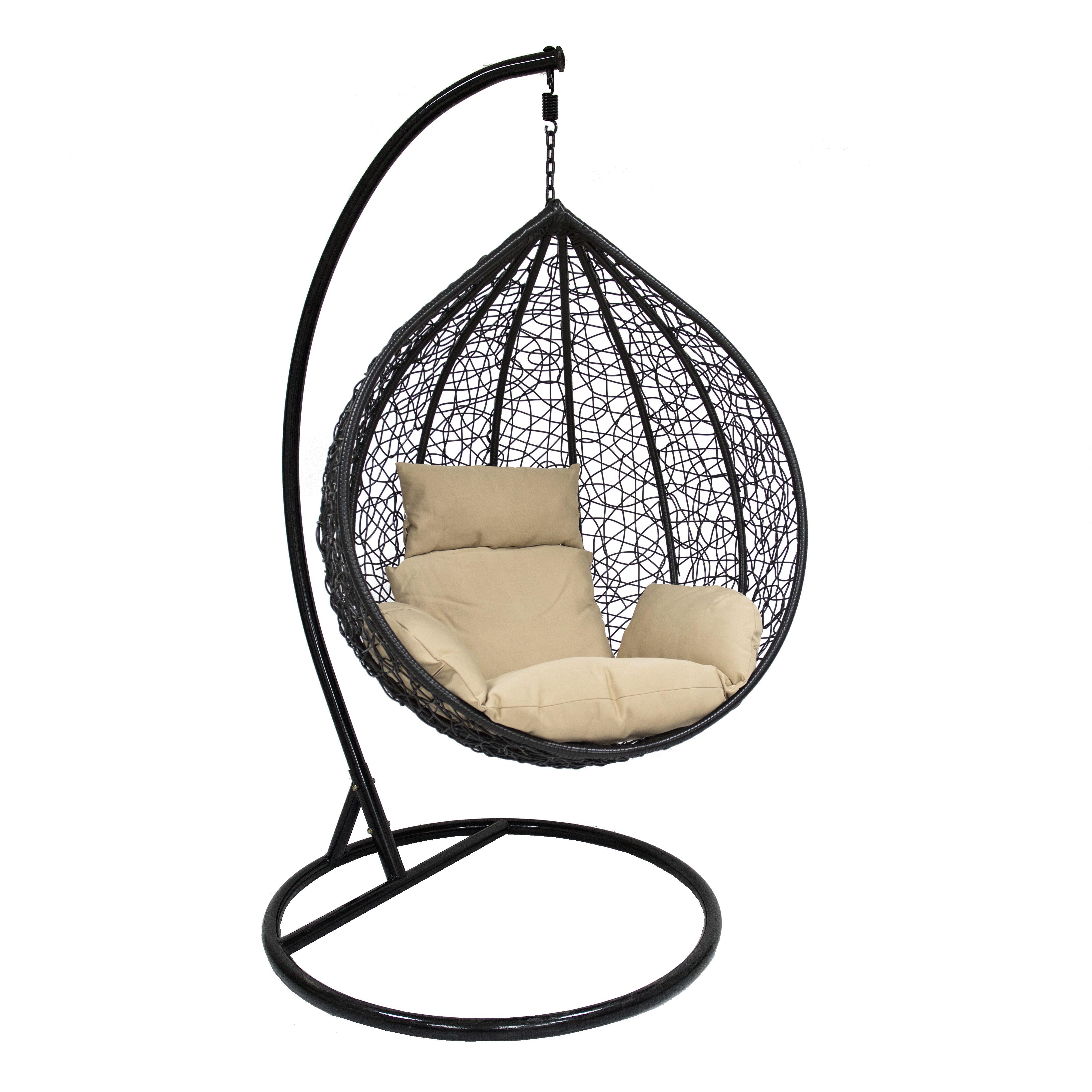 Подвесное кресло Альтаир
