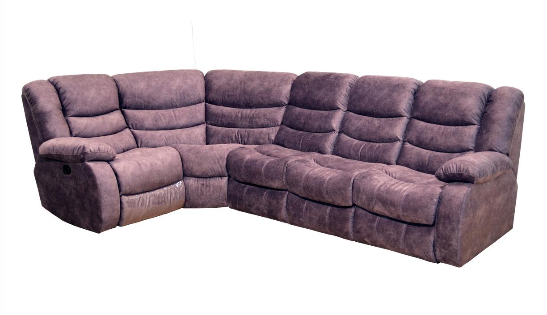 Угловой диван Маранта