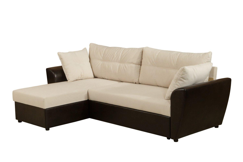 Угловой диван Марли фото