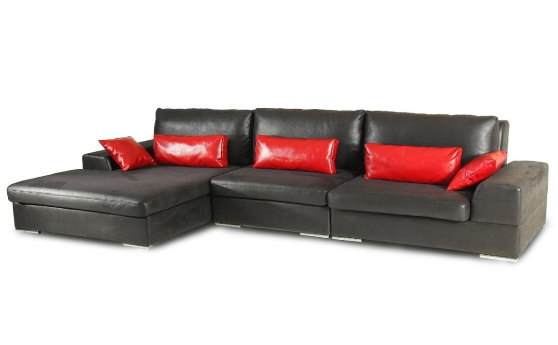 Угловой модульный диван Монца-1