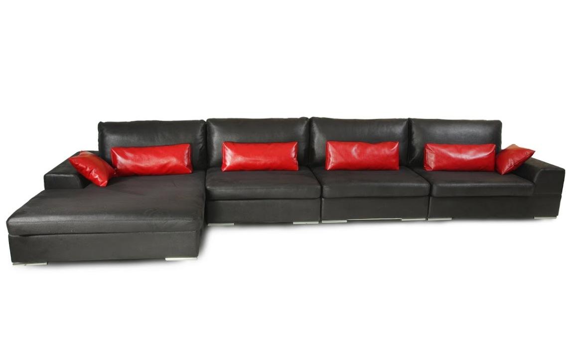 Угловой модульный диван Монца-2 фото