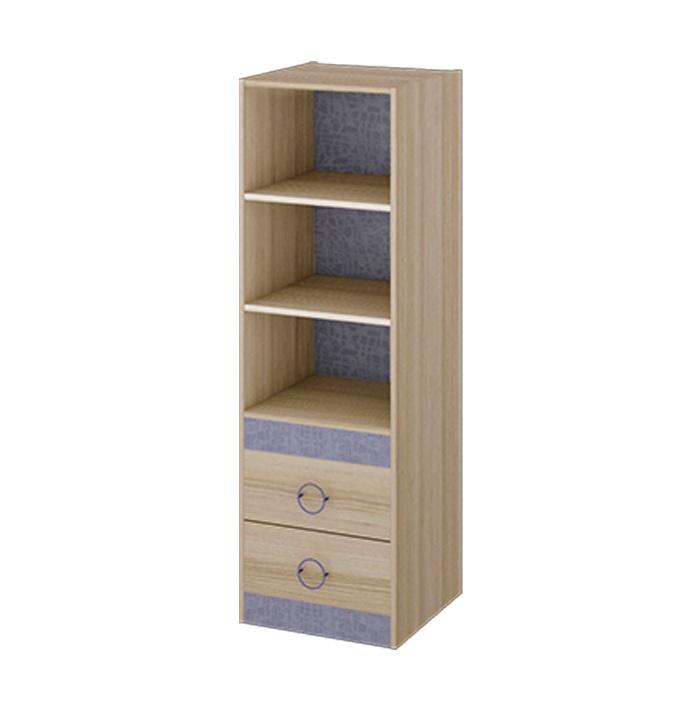 Шкаф комбинированный Индиго фото