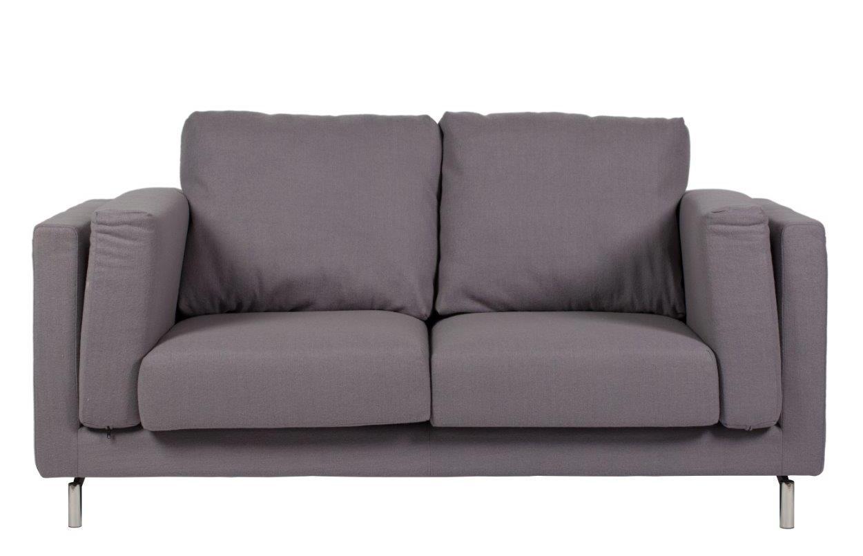 DG-HOME Софа Family Life Grey Cashmere