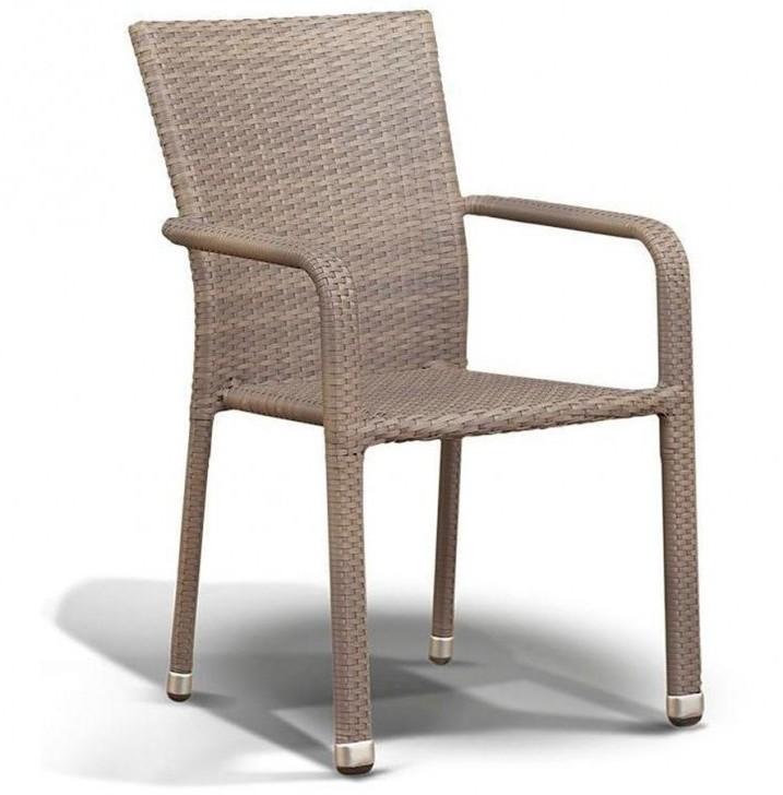 Плетеный стул Руджо фото