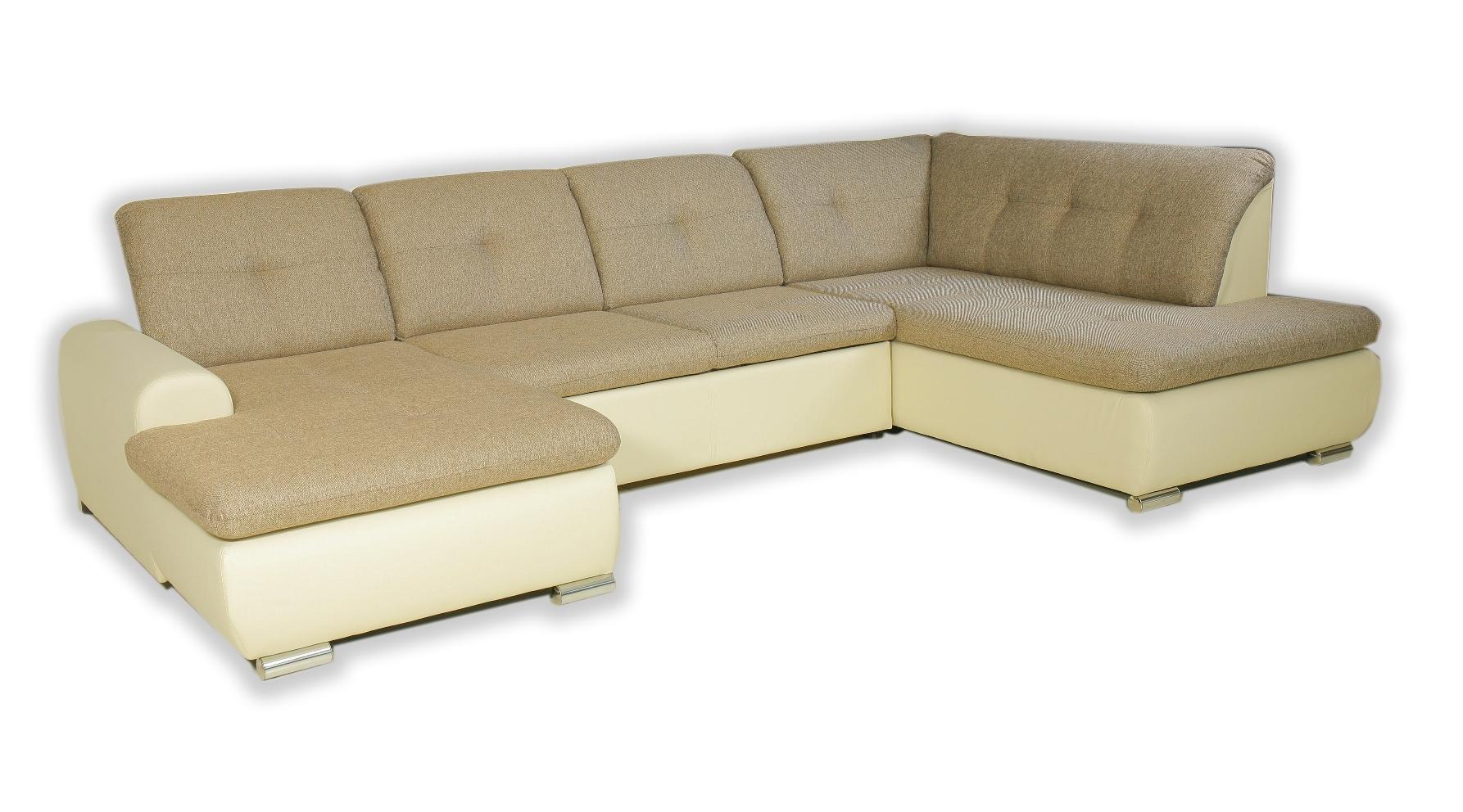 Угловой модульный диван Кристофер