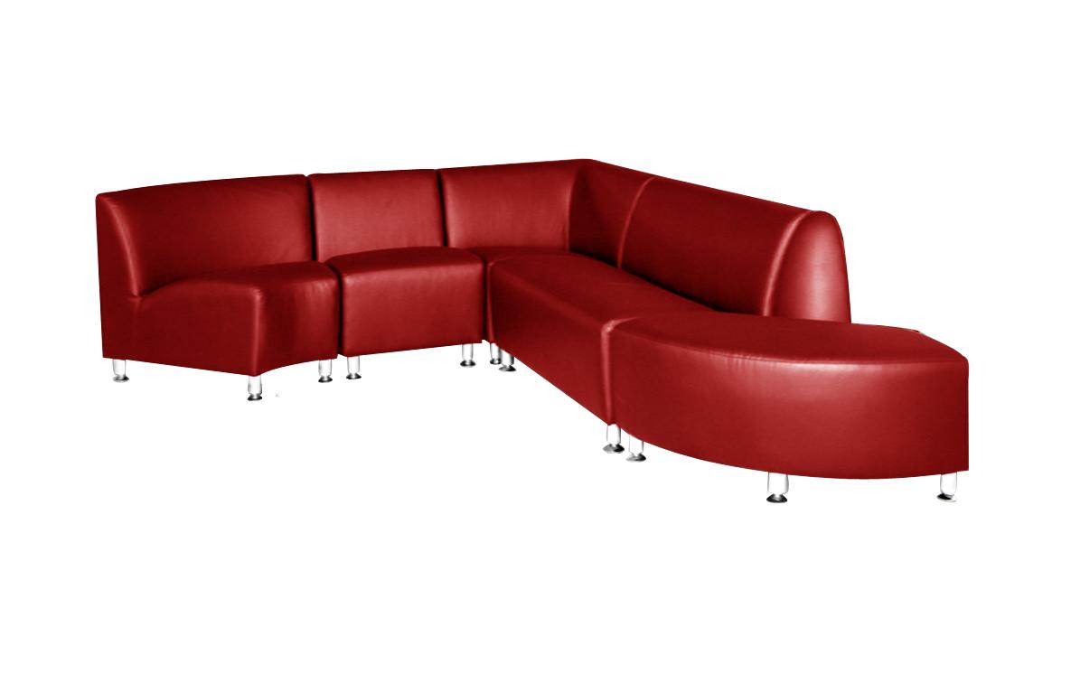 Модульный диван ОММ-4
