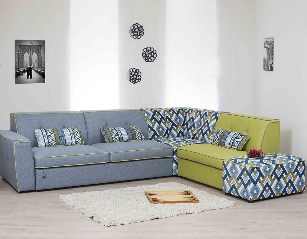 Модульный диван Сидней